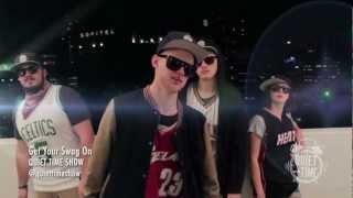 Swag - Get y๐ur Swag on- swagger