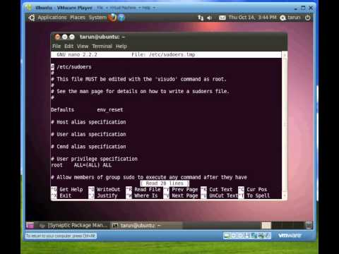 How to join Ubuntu  Linux in Microsoft Active Directory Domain