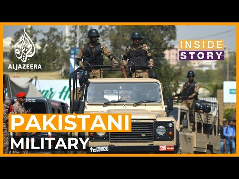 Is Pakistan's Military Interfering in Politics? | Inside Story