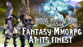 Final Fantasy XIV - Should you play?
