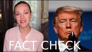 Is Trump Lying About Late Term Abortion? | God is Grey