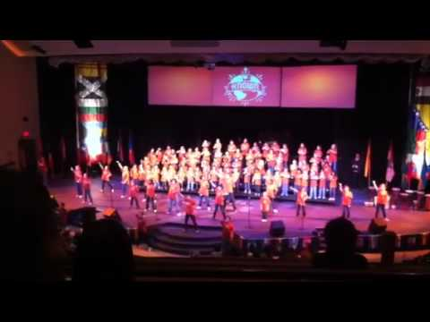 West End Assembly of God - YouTube
