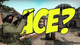 ACE?(feat.Toblbobl)Parodiya