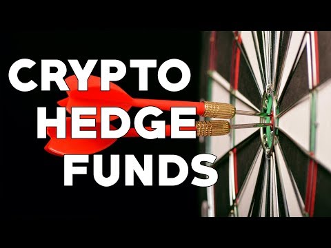 Cryptocurrency & Hedge Funds