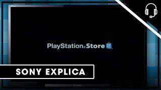 Sony | Suporte | PlayStation | Como instalar um aplicativo ou game da PSN