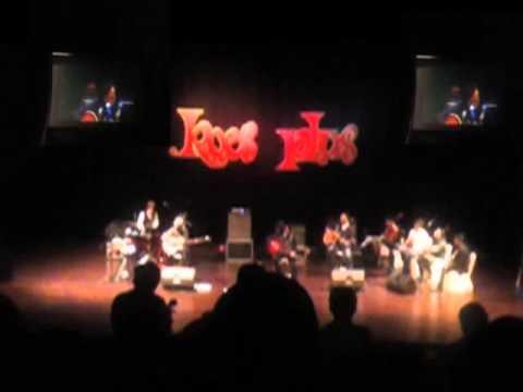 Derita - Koes Plus Live Akustik @ Balai Kartini 27 September 2013