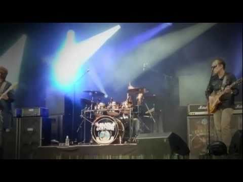 Black Country Communion - Song of Yesterday (Live in Hamburg)