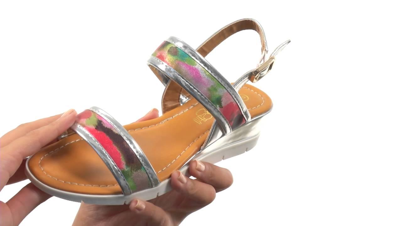 94c868414 kensie girl Kids Casual Wedge Sandals (Little Kid Big Kid) SKU 8725037