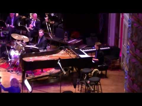 Ben - Pittsburgh Symphony Fiddlesticks Concert