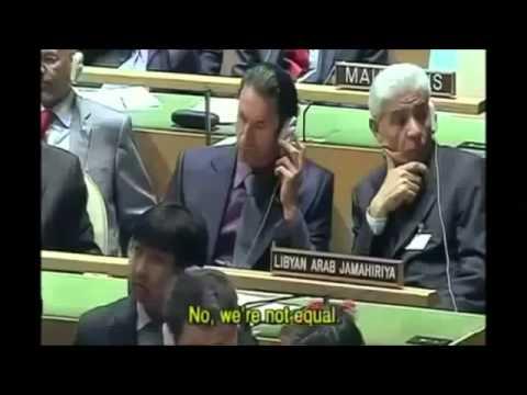 Gaddafi   The Truth About Libya   Documentary