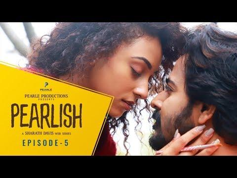 PEARLISH | Episode 05 - The Killer Episode | Web Series | Pearle Maaney | Srinish Aravind | S01E05