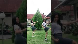 Story Wa DJ Cantik Goyang Tik Tok