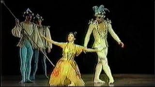 "Video ""Le Papillon"" Ballet de Santiago download MP3, 3GP, MP4, WEBM, AVI, FLV Januari 2018"