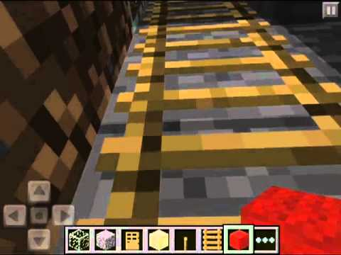 Minecraft PE - Mob Grinder Tutorial