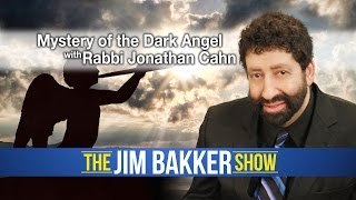 Rabbi Johnathan Cahn: Mystery of the Dark Angel