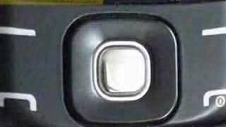 gSM-phone Nokia 8600 Luna review rus