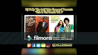 DJ Nelly Ft  Bruno Mars, Cardi B & Bobby Brown - Finesse Remix CLEAN|NEW|Top 40|R&B|Pop|EDM|2018|HOT