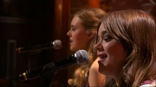 First Aid Kit - Emmylou (Live på Polar Music Prize 2015)
