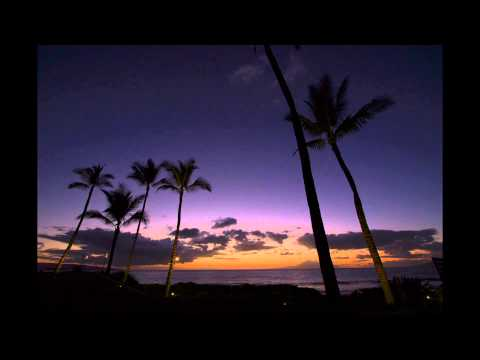 Hawaii Time Lapse Test