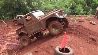 Sportmachine Trilhão Jeep Clube 66 Off Road 2017 – Três de Maio RS