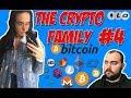 The Crypto Family #4 geld verdienen met Bitcoin altcoin Ethereum Dash litecoin