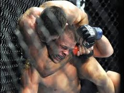 Fight Night Vancouver Free Fight: Demian Maia vs Rick Story FullFight
