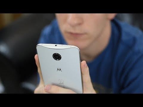 Nexus 6 : How