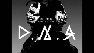 Genetikk - Gift [HD/HQ-1080p]