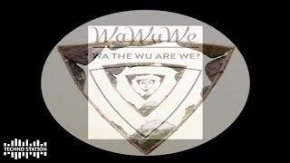 Wa Wu We - 001 A1