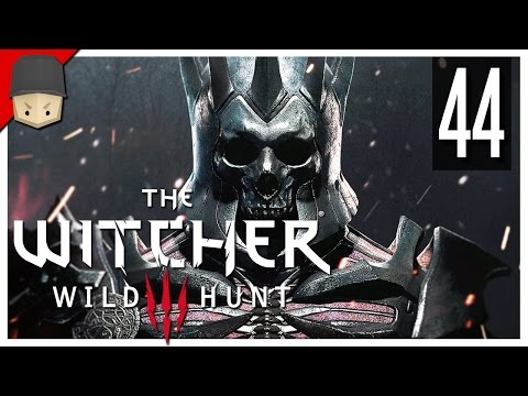 The Witcher 3: Wild Hunt - Ep.44 : Cave of Dreams! (The Witcher 3 Gameplay / Walkthrough)