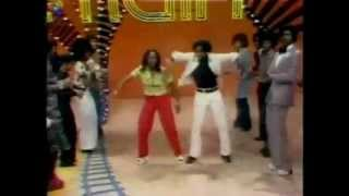 soul-train Oliver Cheatham - get down saturday night