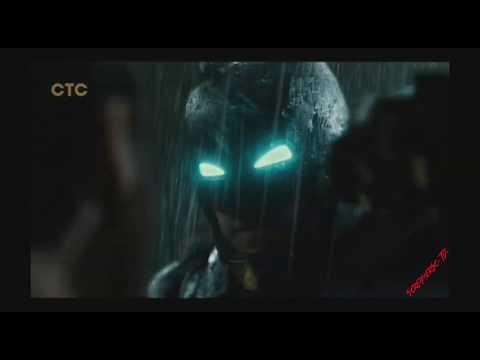 Мультфильм бэтмен стс