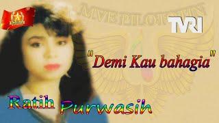 Download lagu Demi Kau Bahagia ~ Ratih Purwasih