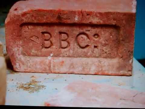 Bursledon Brickworks Museum