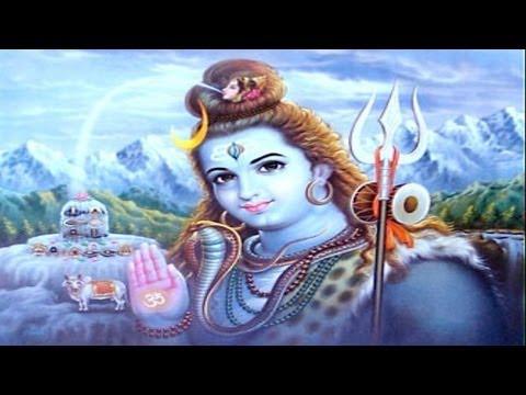 Shivaashtakam  by Madhubalakrishnan