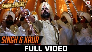Tung Tung Baje (Full Song) | Singh Is Bliing