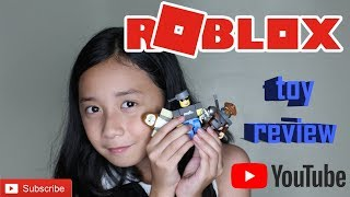 Roblox Toys Review Mystery Boxes Unboxing