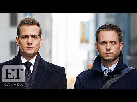 Before You Binge: 'Suits' Season 1-6 | RECAP