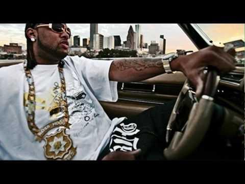 Slim Thug - Turn Me On