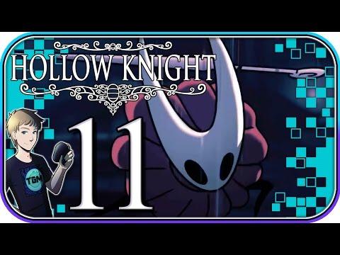 Hollow Knight Walkthrough - Part 11: Like...