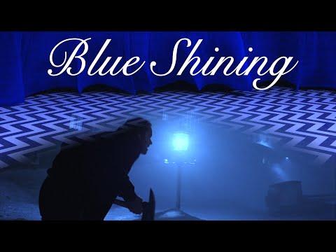 Blue Shining (Stanley Kubrick x David Lynch)