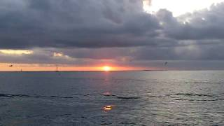 Key West Sunset Celebration Mallory Square HD