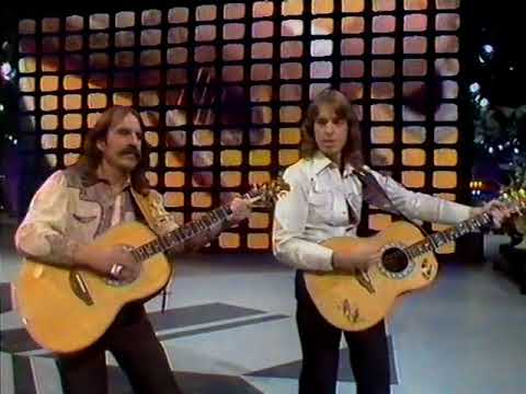 """Bellamy Brothers - """"Let Your Love Flow"""" - StarParade"""