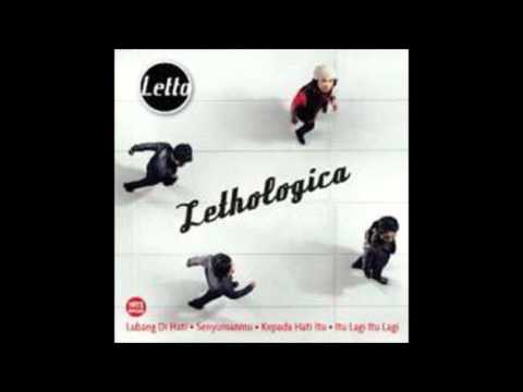 Letto - Lethologica (Full Album)