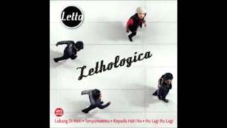 Video Letto - Lethologica (Full Album) download MP3, 3GP, MP4, WEBM, AVI, FLV Agustus 2017