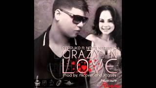 Farruko - Crazy In Love [Ft. Natti Natasha] Official Video 2013