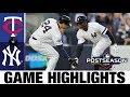 Aaron Hicks' HR, James Paxton's Gem Keep Yankees Alive (ALCS Game 5)   Astros-Yankees MLB Highlights