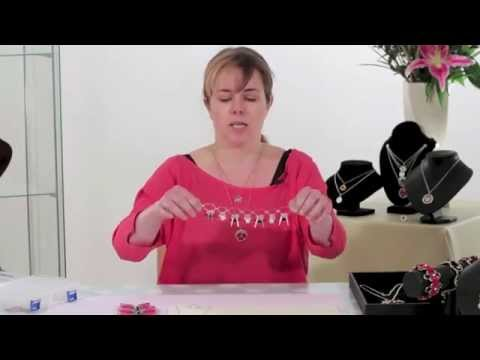 Introduction to Fashion Jewellery Tralier Hayley Kruger