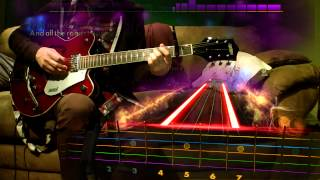 "Rocksmith 2014 - DLC - Guitar - Oasis ""Wonderwall"""