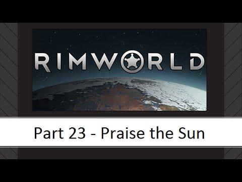 Mountainside - Part 23 - Praise the Sun